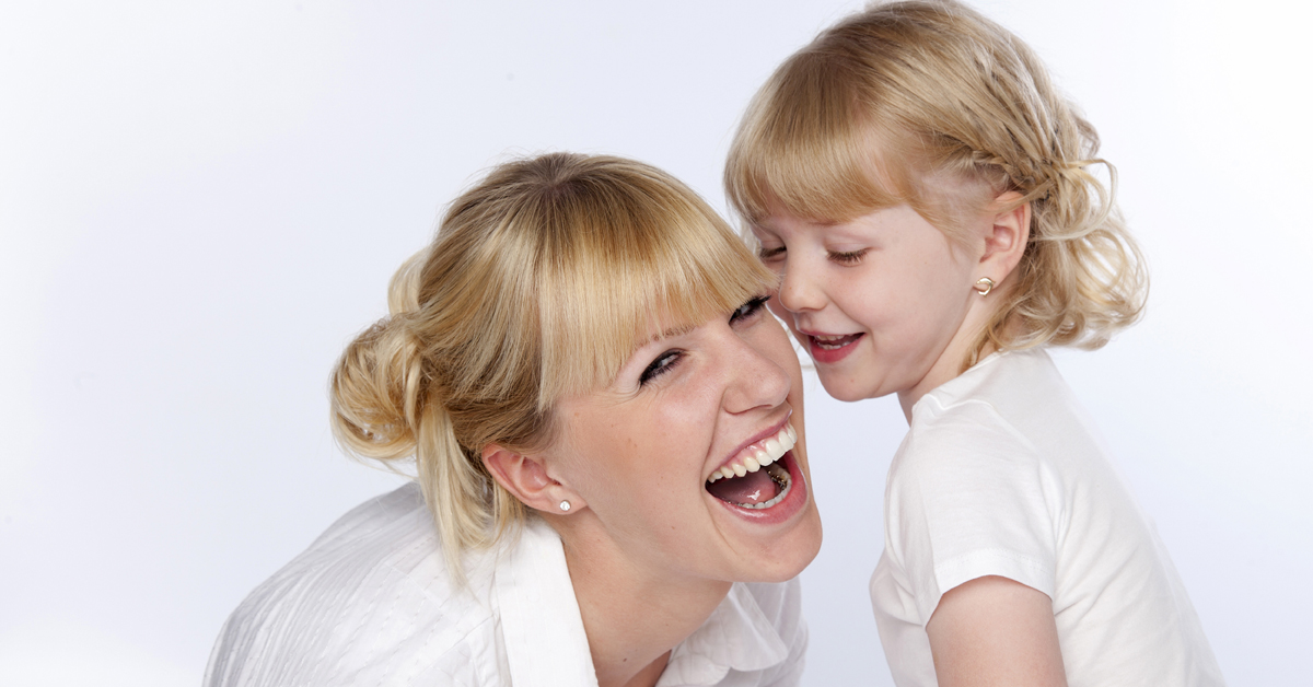 Apparecchi ortodontici fissi linguali